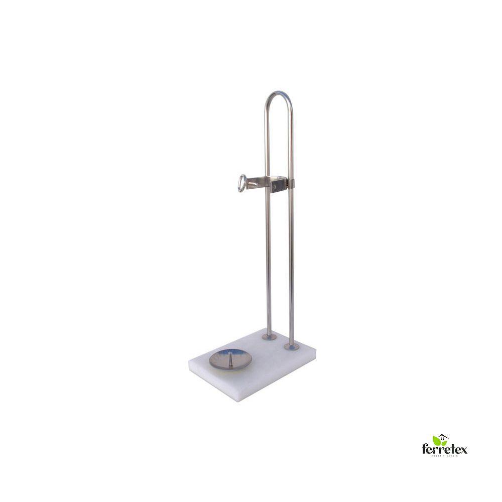 Jamonero Modelo Vertical Inox. Fibra ref. 17402