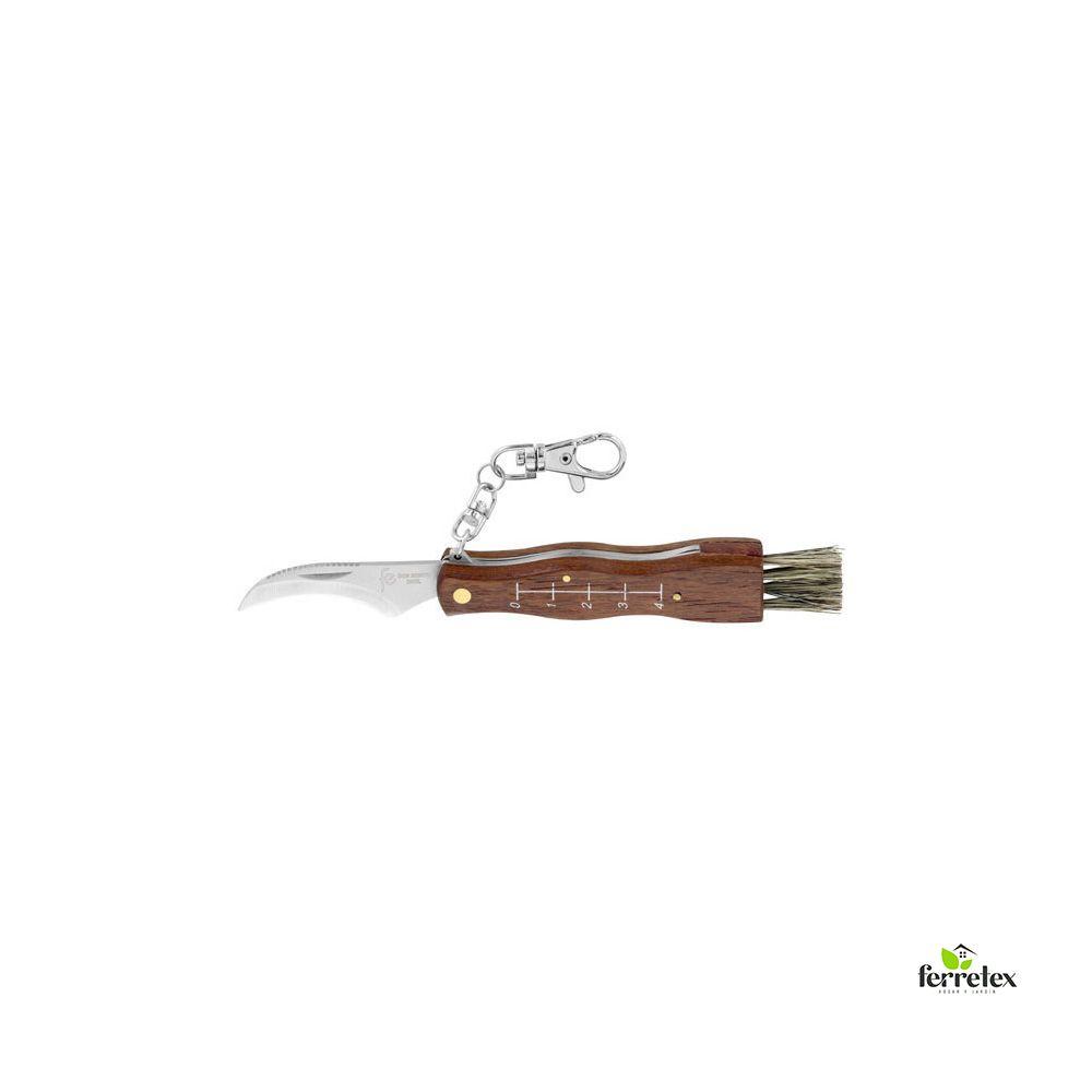 Navaja recolectar setas 80 mm. ref. 19002